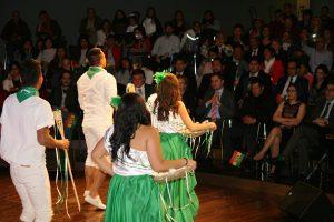 Danza Taquirari (Fraternidad Keremba -FACBE)