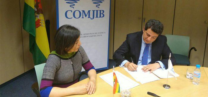 Ramos Urzagaste y Arkel Benítez