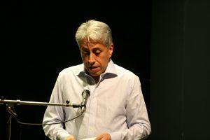 Javier Parrado